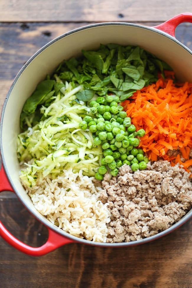 diy homemade dog food recipe 1
