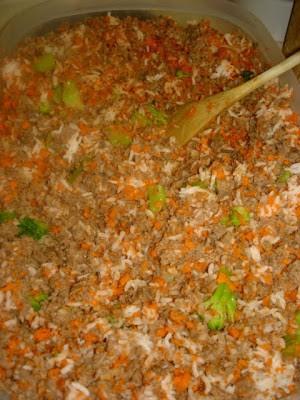 diy homemade dog food recipe 5