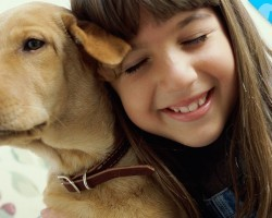 7 Reasons Your Kid Needs a Dog!