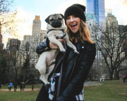 Doug The Pug's Owner Reveals How To Build A Brand On Social Media