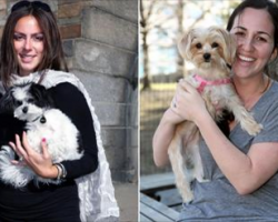 Why More And More Young Women Are Choosing Dogs Over Motherhood