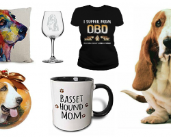 20 Items That All Basset Hound Lovers Need To Have