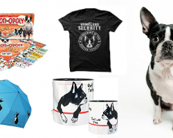 20 Items That All Boston Terrier Lovers Need To Have