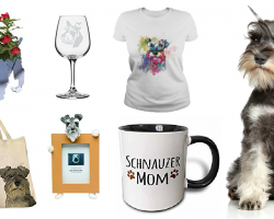 20 Items That All Schnauzer Lovers Need To Have