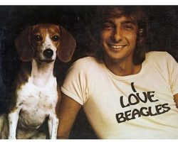 6 Celebrity Beagle Owners
