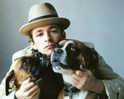 10 Celebrity Boxer Owners