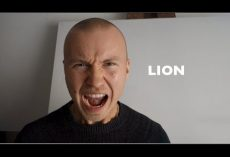 One Man Does 30 Animal Sounds, And It's Darn Cool