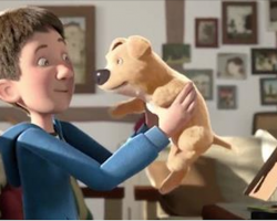 Touching Film About A Boy And His Dog Wins Hearts And Awards Around The World