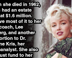 Even The Biggest Marilyn Monroe Fans Don't Know These Incredible Facts About Her Life