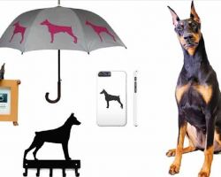 20 Items All Doberman Lovers Need To Have