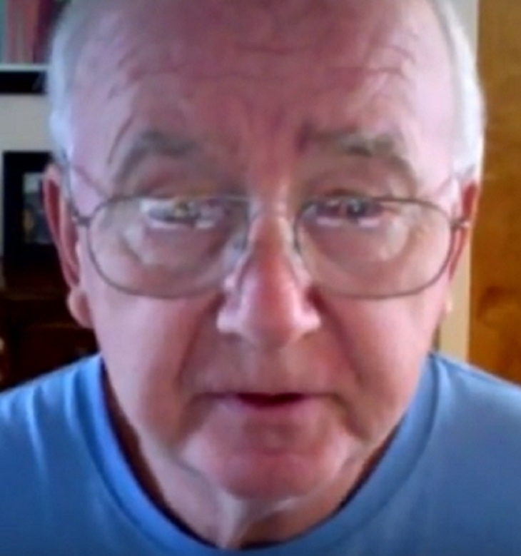 Man Warns You Ll Be Sorry For Watching Solar Eclipse