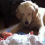 Mom Lays Newborn On Floor. Captured Footage Of Puppy's Next Move Goes Viral