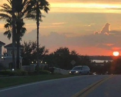 All Dogs Go To Heaven, And This Dog-Shaped Cloud Is All The Proof Needed