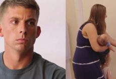 A Deployed Soldier Is Given The Most Priceless Gift In The World Thanks To Dove!