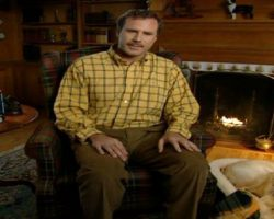 "Wil Ferrell's Saturday Night Live TV Commercial ""Dissing Your Dog"" Is HILARIOUS!"