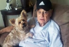 Helpless Father With Alzheimer's And Dog Suffer Unimaginable Cruelty Due To Family