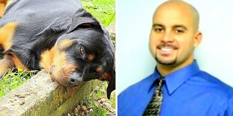 """Well-Known Chiropractor Gets """"Annoyed"""" At Barking Dog, Chases And Shoots Him 7 Times"""