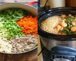 8 Awesome Easy-To-Make Homemade Dog Food Recipes Your Dog Will Love