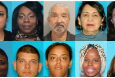 Crime Stoppers Release Photos Of 10 Top Animal Cruelty Suspects