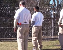 Most People Would Be Taken Aback By What Inmates Are Doing With These Dogs