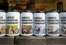 Brewery Features Dogs Up For Adoption On Their Beer Cans To Help Them Find Forever Homes