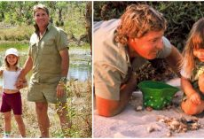 Remembering Steve Irwin: Bindi Irwin Pays Tribute To Her Legendary Dad & His Legacy 15 Years After His Death
